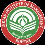 Indian_Institute_of_Management_Rohtak_Logo